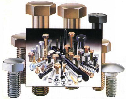 Hexagon headed high tensile set screws
