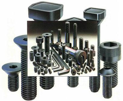 Socket screws