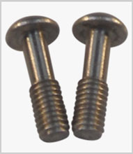Captive screws