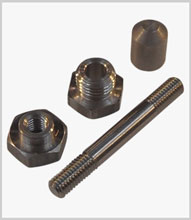 Custom Specialist Machined Parts from Challenge Europe