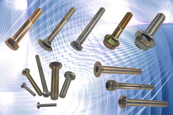 Industrial Screws from Challenge Europe