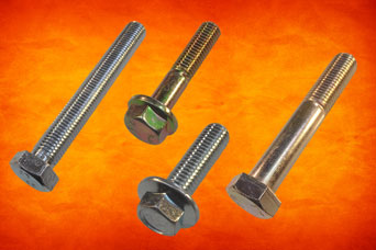 Challenge Europe explain how to specify a threaded fastener product