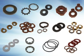 Standard and custom specialist washers