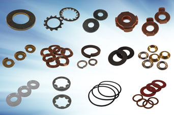 Standard and custom specialist washers from Challenge Europe