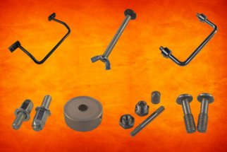 Special and Custom fastener parts – speak to the team!