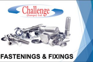 Our updated fastenings and fixings brochure
