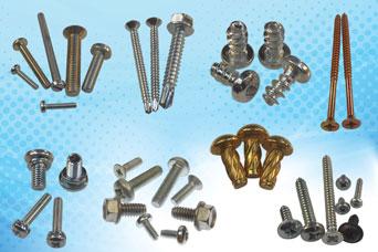 Challenge Europe - screws ex-stock and custom