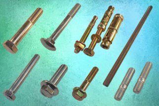A nuanced approach to manufacturing with bolts, studding and fixings