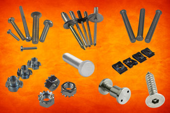 Modern mechanical fasteners from Challenge Europe
