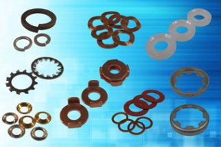 Ex-stock Specialist Washers and Dubo Rings