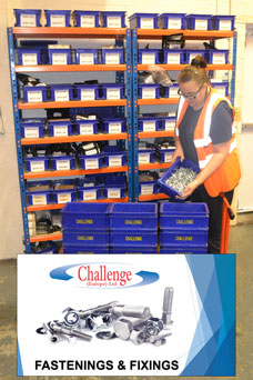 Challenge Europe manufacturing service packages