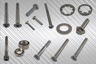 A4/ASTM 316 Stainless Steel Fasteners for high corrosion environments