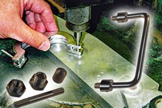 "Custom special threaded fasteners – our ""stock"" service"