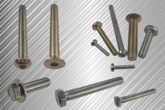 Ex-stock and custom Machine Screws – the Challenge Europe team discuss their future