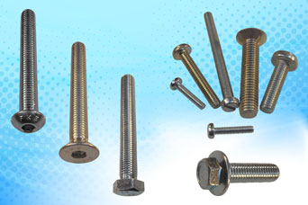 Machine Screws - Challenge Europe discuss what you would use these products for