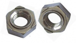 Weld nuts from Challenge Europe