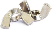 Wing Nuts from Challenge Europe