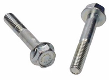 Hexagon Plain Flange Bolts from Challenge Europe
