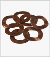 Crinkle Washers from Challenge Europe