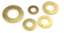 Flat Washers from Challenge Europe