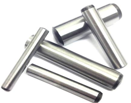 Dowel and Groove Pins from Challenge Europe