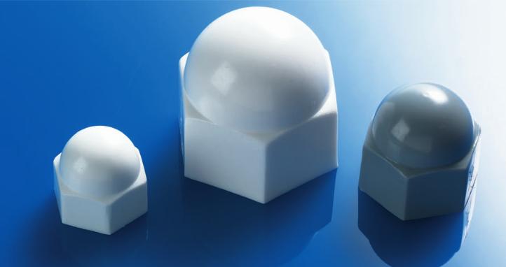 Korrex Nut Caps from Challenge Europe