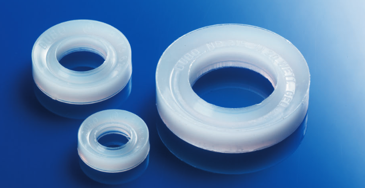 Dubo Retaining Rings from Challenge Europe